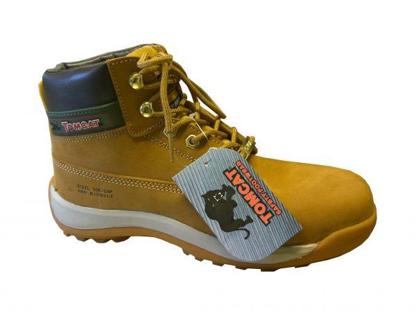 Safety Boot Orlando