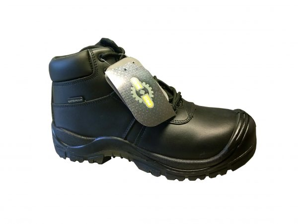 safety boot pm4008