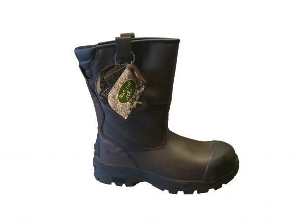 Texas Rigger boot