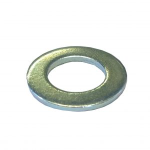 washer, zinc plated