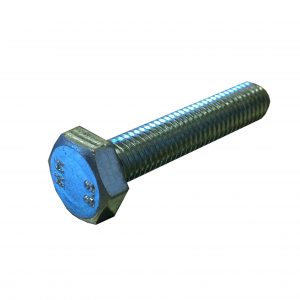Set Screw Zinc