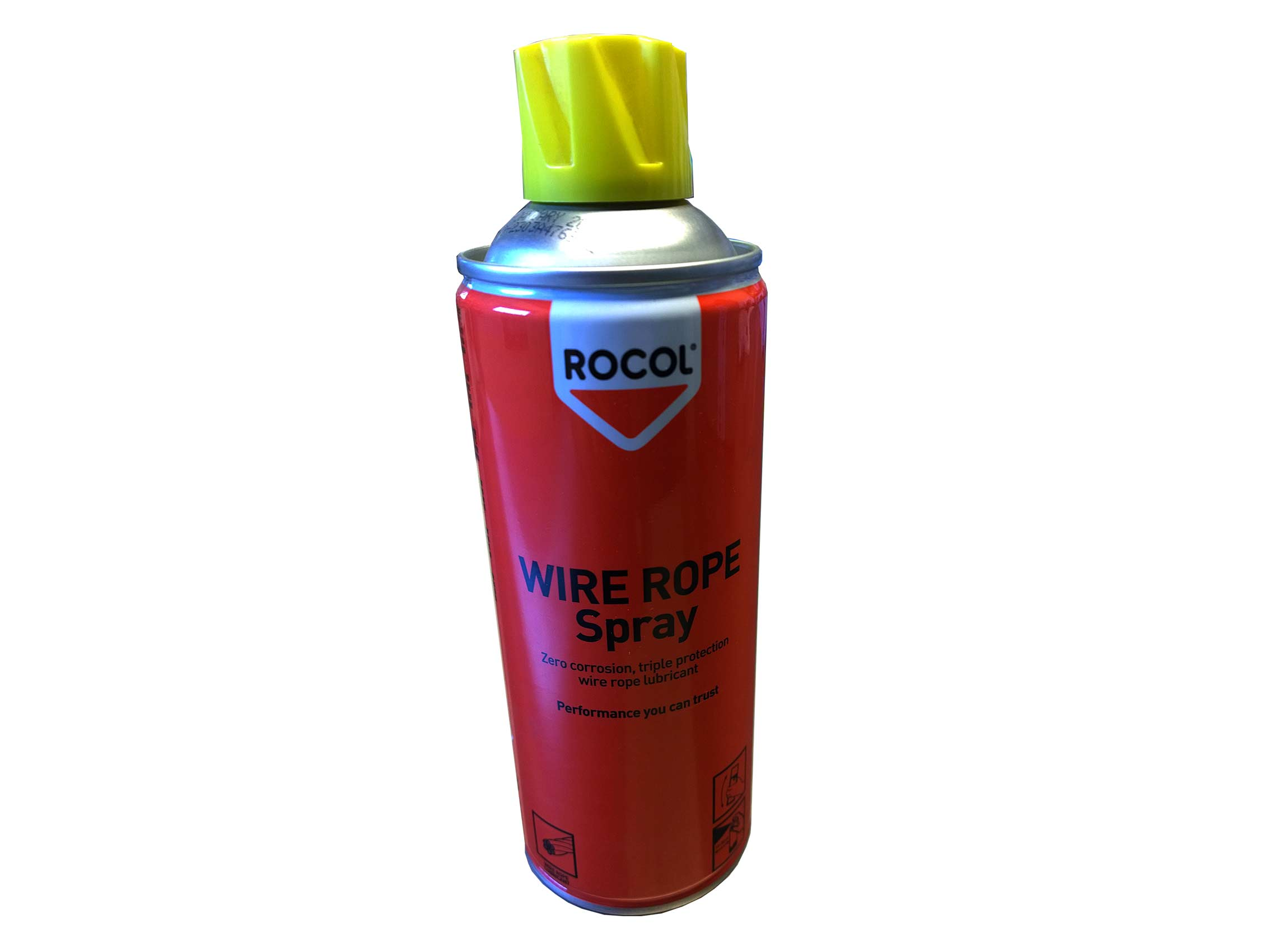 Rocol Wire Rope Spray 400ml - SWP Engineering