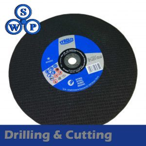 Drilling and Cutting