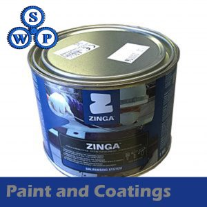 Paint and Protective Coatings