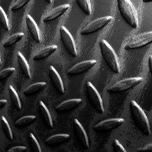 mild steel tread plate