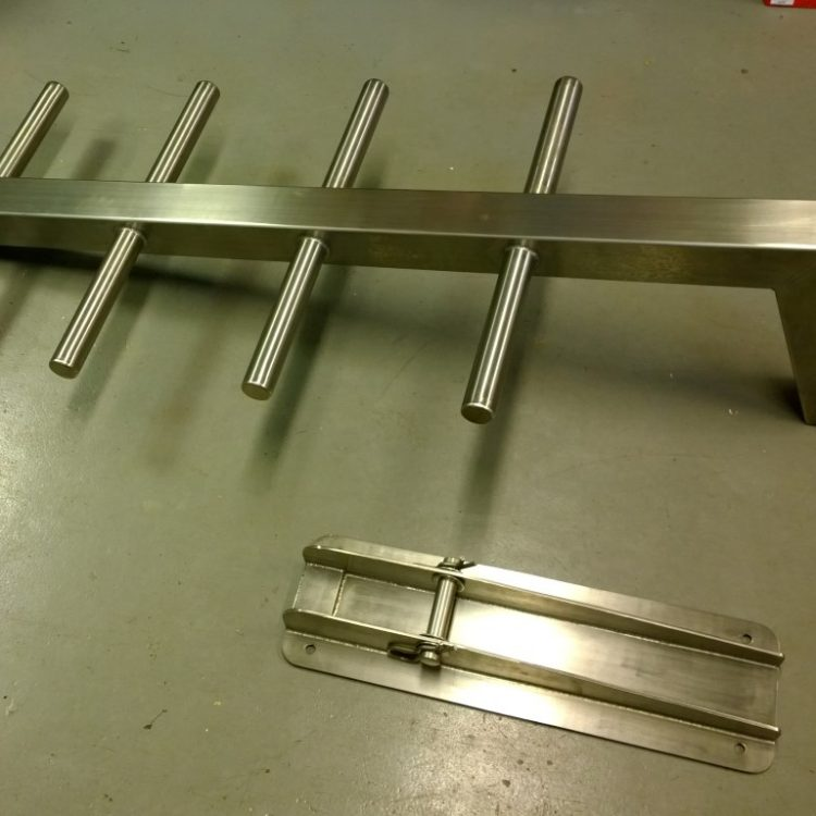 Stainless Boat Ladders