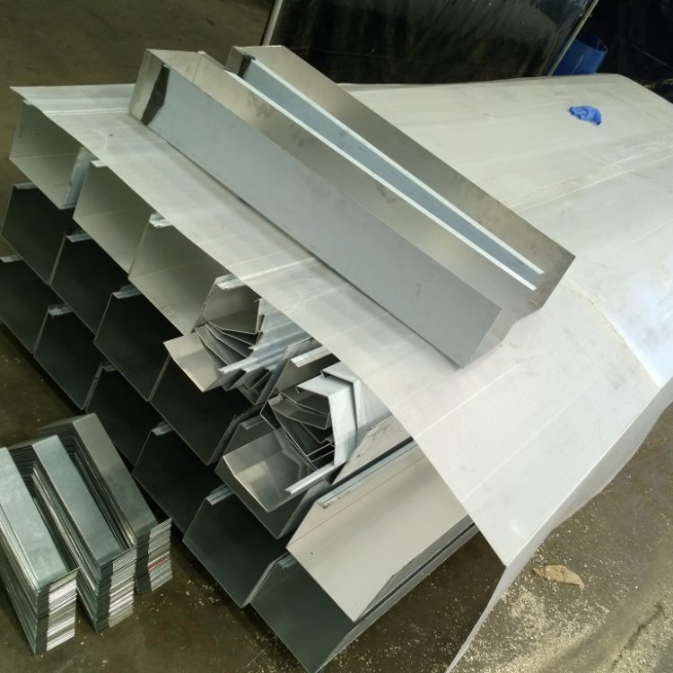 Aluminium Fabrication